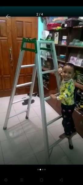 Tangga kuat tangga laris