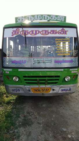 Ideal Minibus at low budget tata 709 price negotiable