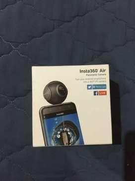 Insta360 Degree Air camera
