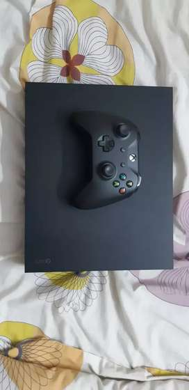 Xbox one X for sale