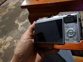 Fujifilm XA-5 BO