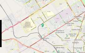 Ideally Located Residential Plot For Sale In I-11 Available