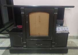 TV Unit Old but in Nice Condition
