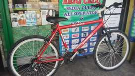 D jual cepat sepeda specisalized msh mulus