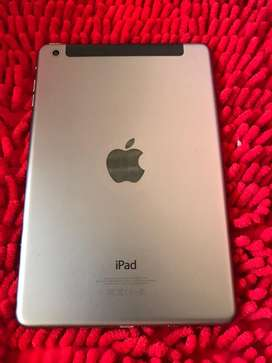 Ipad apple mini lte 16 gb mulus 99%