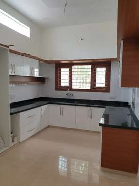 1st floor 3 bhk House for Rent