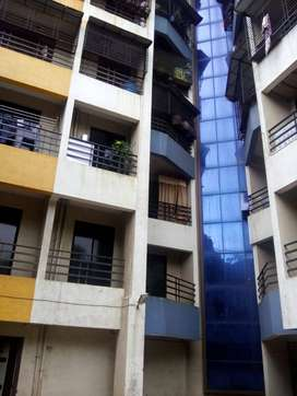 2 BHK flat on Rent of Rs. 8000/- in Badlapur West Near Station