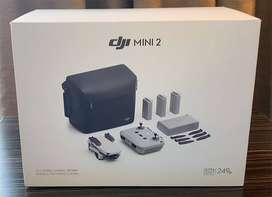 Kredit DJI Mavic Mini 2 / Spark /FIMI X8 SE / Air 2 / Mavic 2 Pro/Zoom