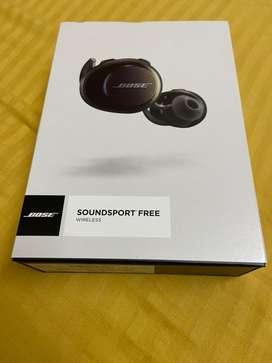 Bose SoundSport Truly Wireless