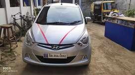 Fully maintenance, as a new car