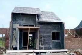 Renovasi sekolah, gedung dan kos kosan