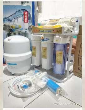 DRINKING Water Filter Higienis Praktis