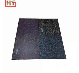 Gym mattes for flooring