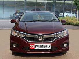 Honda City VX (O) Manual Diesel, 2018, Diesel