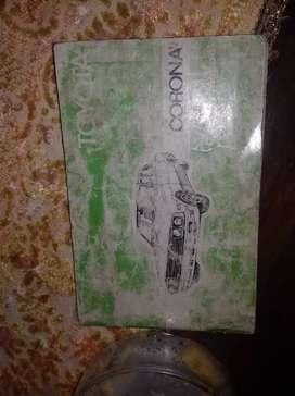 buku manual toyota corona 76