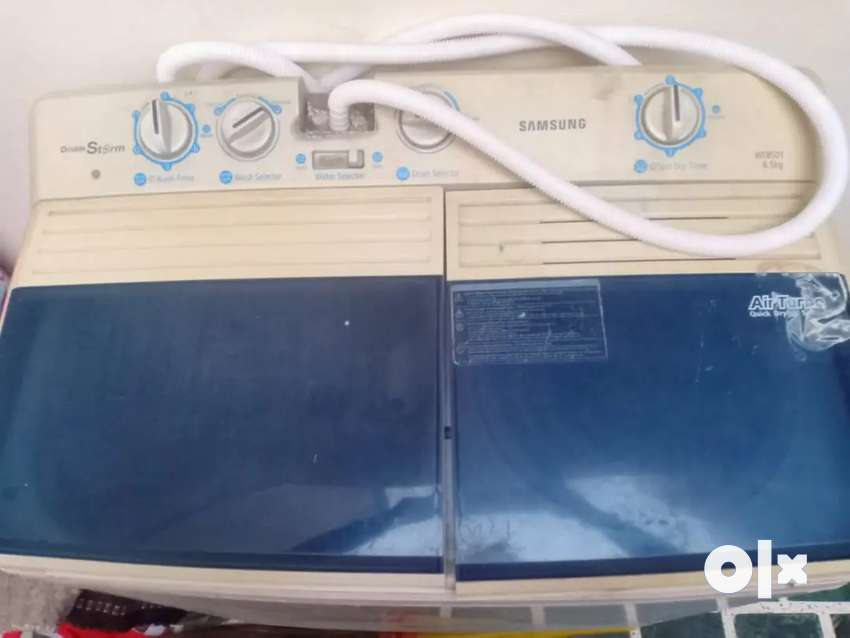 Samsung washing machine (Fully functional, good condition). 0