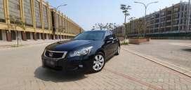 Honda Accord VtiL 2010 hitam cash 155jt nego
