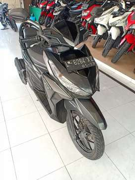 Honda vario 00149 CC tahun 2015 bagus