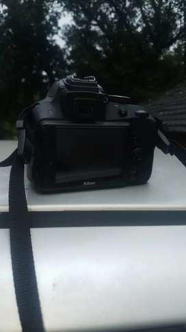 Nikon Camera 3300D