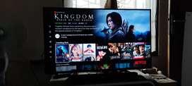 TV Sony Bravia 49 inch 4K Smart TV full entertainment