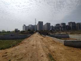 FreeHold Residential PLots @ 12000 Gaj Sector 142 Noida in Easy EMI