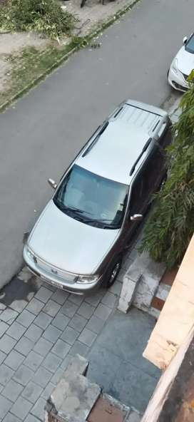 Tata Safari 3L Diesel Good Condition