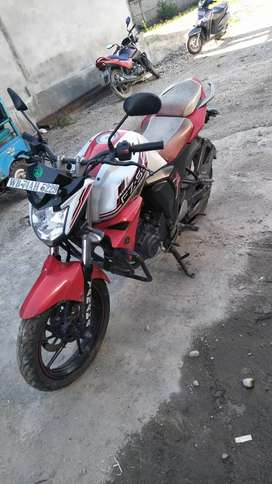 I want to sell my FZ V2. Bike is in very good condition