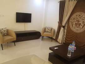 Single bed furnished Apartment for sale in Bahria heights Bahria town
