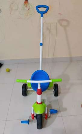 Kids bicycle 1 to 3 year
