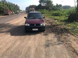 Maruti Alti Lxi in good condition
