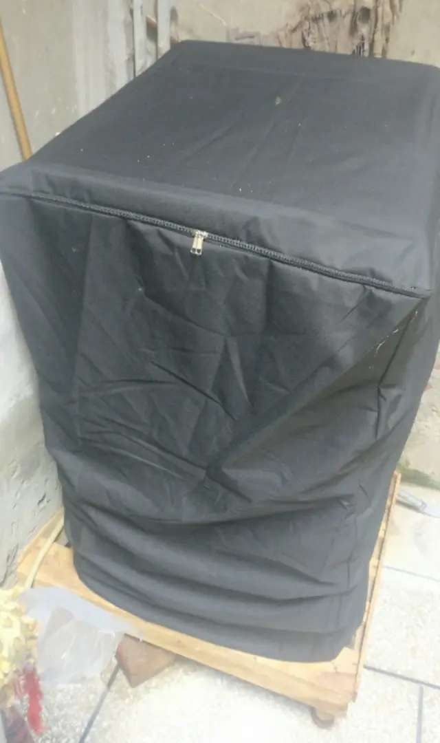 Waterproof Washing Machine Cover 6 Kg To 20 kg