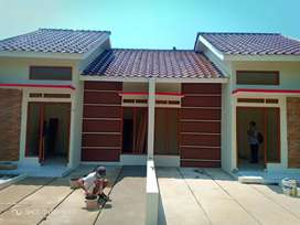 Rumah Murah Banget Surat SHM,IMB Aman 5 Menit Ke KRL Citayam Modal 5 J