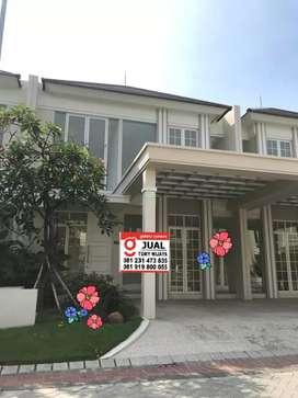 Rumah baru mosselbay grand island pakuwon city