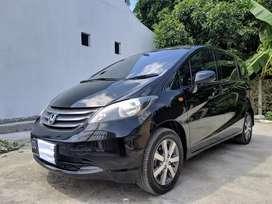 Honda Freed th 2009 PSD Istimewa