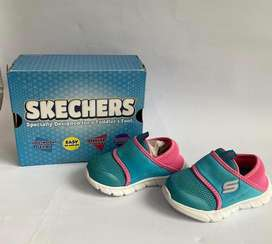 PreLoved Skechers Sepatu bayi Authentic 100% Original