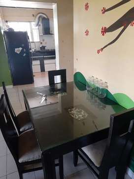 Dining Table @12000