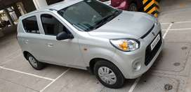 Alto 800 Lxi with Airbag for urgent sale