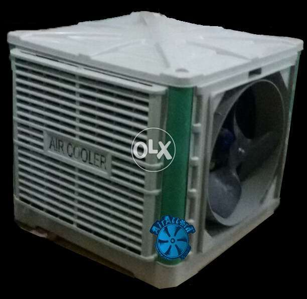Industrial Evaporative Air Coolers, Imported and Energy Saving! 0