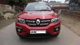 Renault Kwid RXT, 2015, Petrol