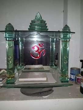 15kg Glass Temple @8990