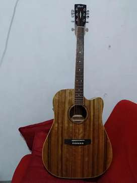 Gitar Cort Acoustic Electric