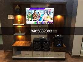 Tv unit siddiqui furniture 6x6