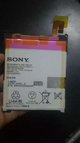 Sonu Xperia Z Ultra Battery
