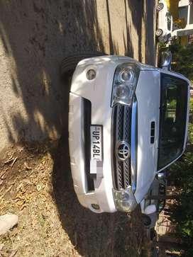 Toyota Fortuner 2011 Diesel 90000 Km Driven