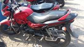Hero Honda glamour