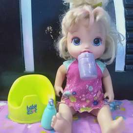 Baby alive doll for kids