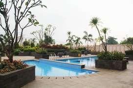 Disewakan apartemen margonda residence 4 depok FREE WIFI