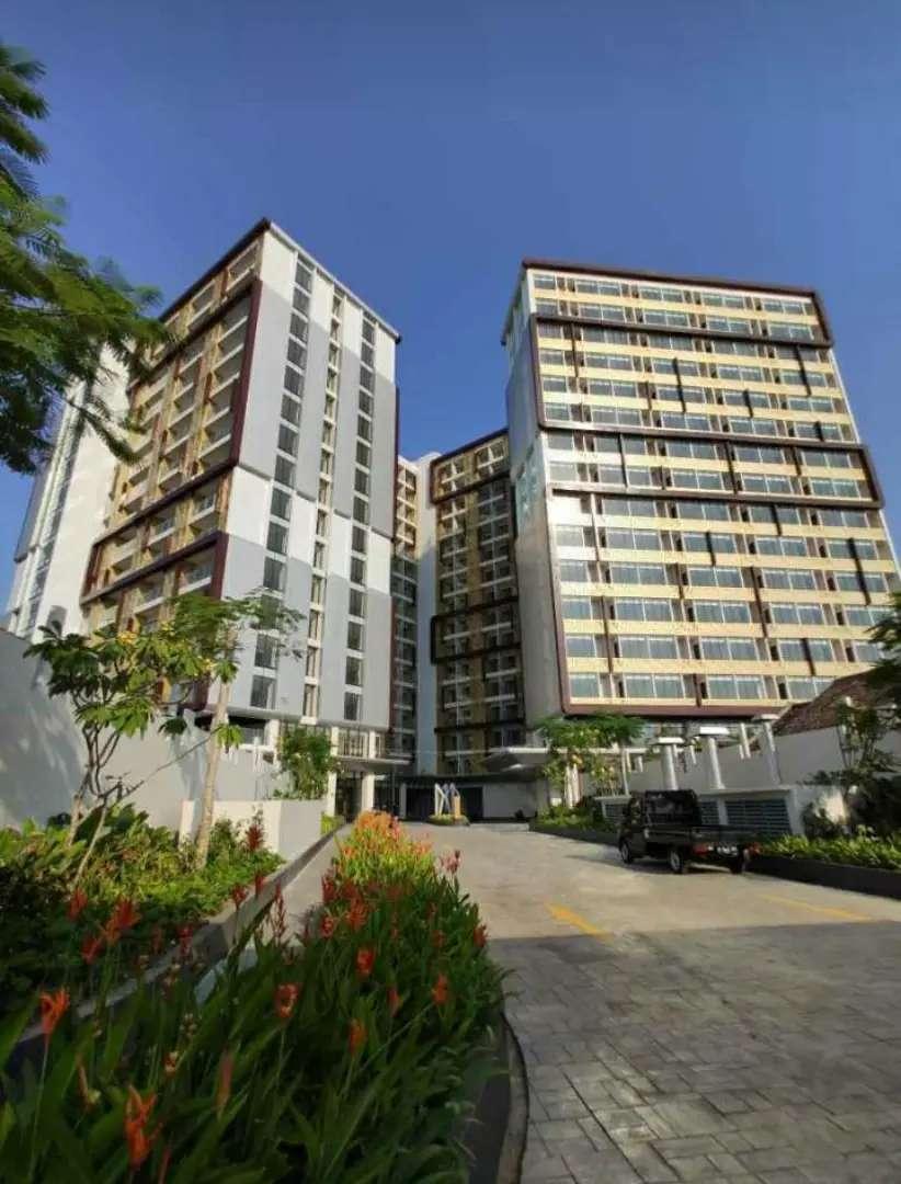 Miliki Apartemen Siap Huni di Patraland Amarta Yogya