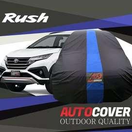 Cover mobil Sarung mobil dan Selimut mobil Penutup mobil Rush