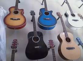 Biggest sale (Professional Guitars) Huge Collection Available